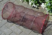 Jenzi Köderfisch-Reuse 60x30cm Klappbar Ideal für den Fang von Köderfischen