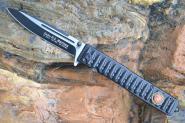 Linder U.S. Marines Messer Taschenmesser